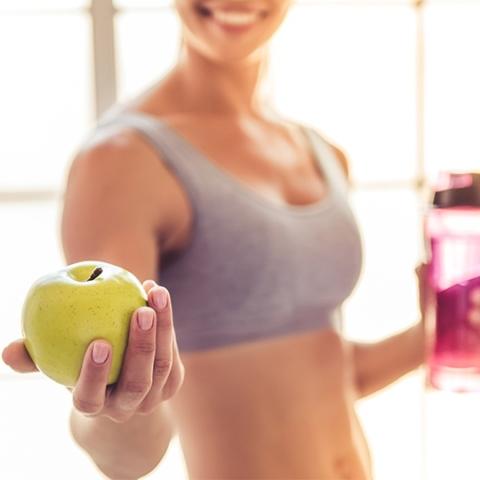 Dietas y Rutinas de entrenamiento